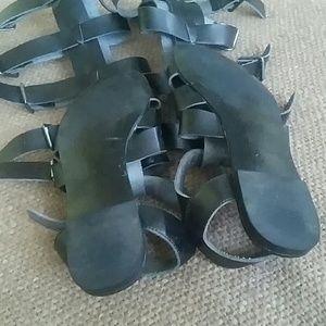 farylrobin Shoes - Free people Faryl Robin  gladiator  sandals